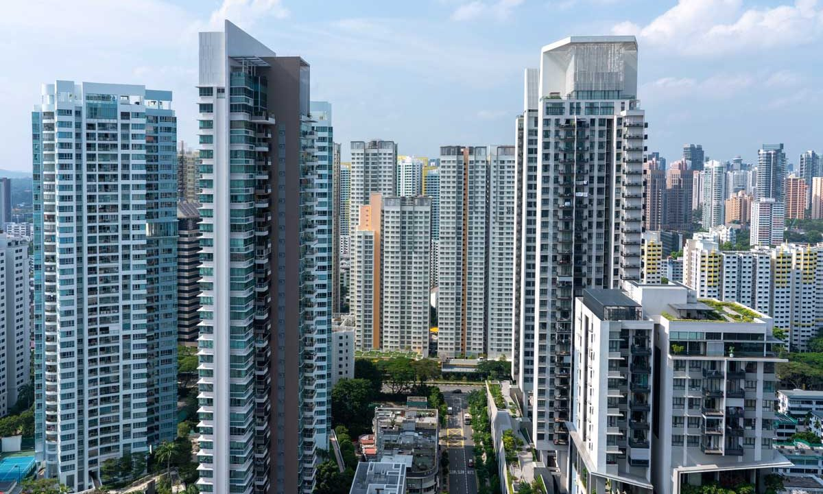 Fundamentals of high-rise fire safety