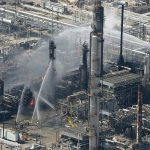 Protecting Petrochemical and Gas Plants
