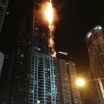 Mega-Skyscrapers Present Fire Safety Challenges