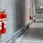 پیشگیری از آتش سوزی و کنترل آن